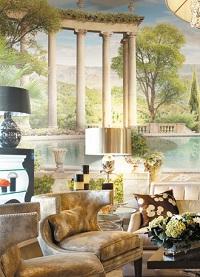 Gold Collection Fresco
